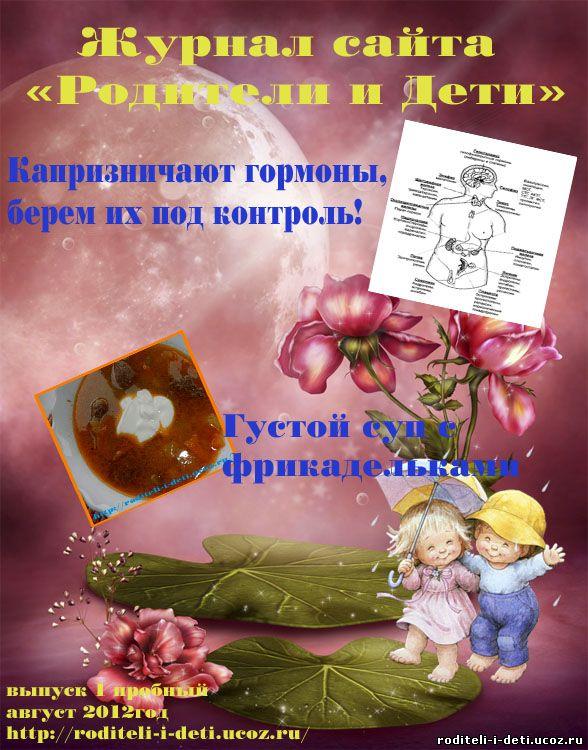 онлайн журнал