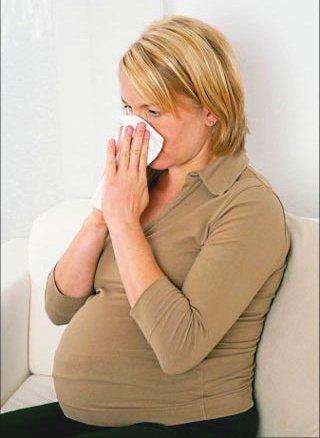 беременность и заболевания